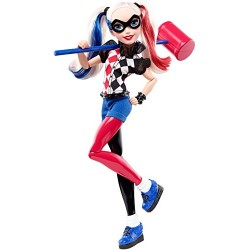 DC Superhero Girls DLT65 Harley Quinn