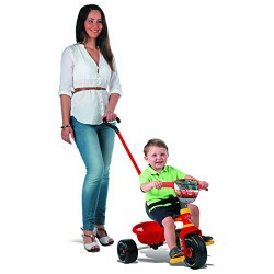 Smoby 740310 Be Move Cars Tricycle