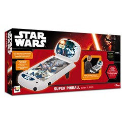 IMC Toys Star Wars Pinball (Multi