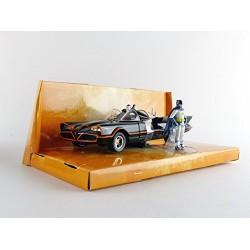 Jada Toys–98259BK–Batmobile