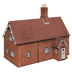 Hornby Gauge Skaledale Garden Cottage
