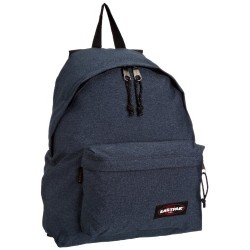 Eastpak Padded Pak'R Backpack, 24 L, Double Denim
