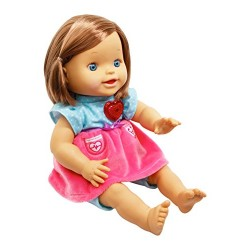 VTech 179503 Little Love Cuddle and Care Toy