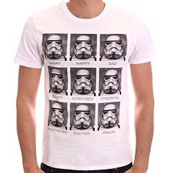 Star Wars Men's T