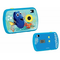 Lexibook DJ017DO 1.3 MP Finding Dory Digital Camera