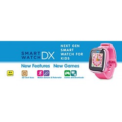 VTech 171613 Kidizoom DX Smart Watch