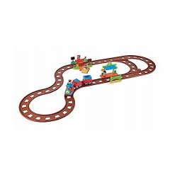 Early Learning Centre 140391 Happy Land Railway Track Extension Set