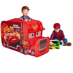 Disney Cars Mack Truck Playhouse