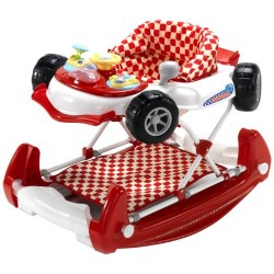 My Child Car Walker (Red)
