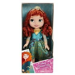 Disney Princess Toddler Merida Doll