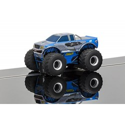 Scalextric – C3835 – Vehicle Miniature – Team Monster Truck
