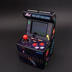Thumbs Up 240IN1ARC Mini Arcade Machine Game