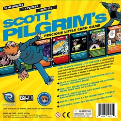 Scott Pilgrim RGS0575 Precious Little Card Game