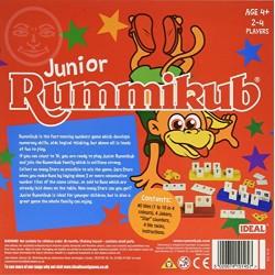 John Adams New Rummikub Junior Craft Kit