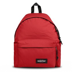 Eastpak Padded Pak'R Backpack, 24 L, Apple Pick Red