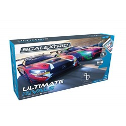 Scalextric C1356 Arc One Ultimate Rivals Race Set