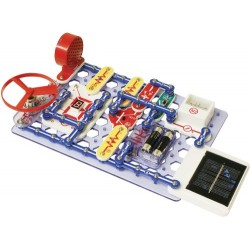 Snap Circuits Extreme Sc