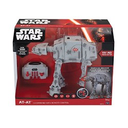 Star Wars RC Vehicle with Sound & Light Up U