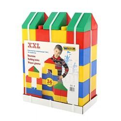 Polesie Polesie37527 Building Brick (36