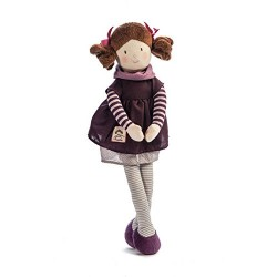 Ragtales–Evie rag, Rag Doll (R108)