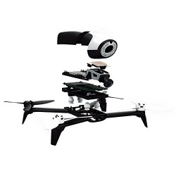 Parrot Bebop Drone 2 HD Horizontal Camera (White)