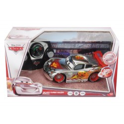 Dickie RC Lightning McQueen Cars 2