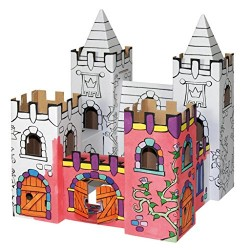 Calafant Rose Garden Palace Toy