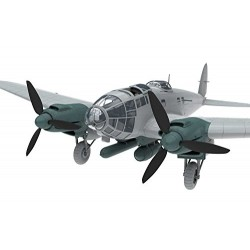 Airfix A07007 – Model Kit Heinkel He111 H6