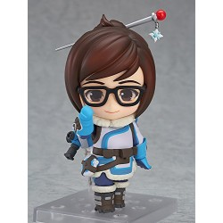 GOOD SMILE COMPANY G90341 Nendoroid Mei Classic Skin Edition Action Figure