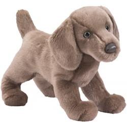 Cuddle Toys 2016 41 cm Long Cassie Weimaraner Plush Toy
