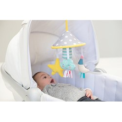 Taf Toys Pram Mobile, Mini Moon