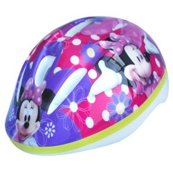 Stamp Disney Minnie Mouse Bicycle Helmet (X