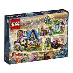 LEGO 41182 Elves The Capture of Sophie Jones