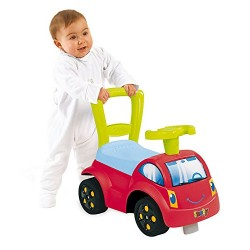 Smoby Initio Baby Walker