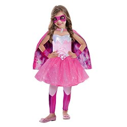 Barbie Super Power Princess Costume to Fit (5