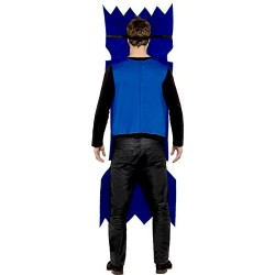 Fancy Dress Adult Christmas Costume