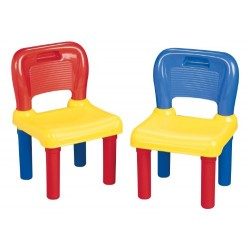Liberty House Children's Chairs (2 Pieces)