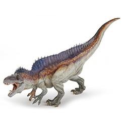 Papo 55062 Acrocanthosaurus Dinosaur Figure