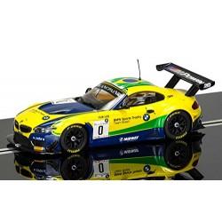 Scalextric C3721 BMW Z4 GT3