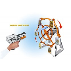 Space Wars MT3144 Aerovane Blaster Target Game