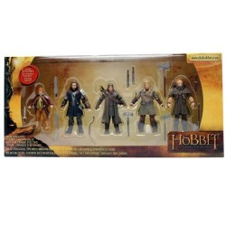 The Hobbit Five Figure Pack