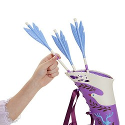 Disney Tangled Rapunzel's Bow and Arrow Set