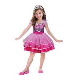 Barbie Ballet Costume to Fit (3
