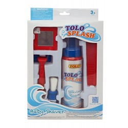 Tolo 7350601 Shaving In The Bathtub Game Set