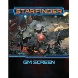 Starfinder Roleplaying Game
