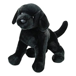 Cuddle Toys 1852 58 cm Long James Black Labrador Plush Toy