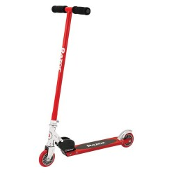 Razor Unisex Child S Real Steel Kick Scooter
