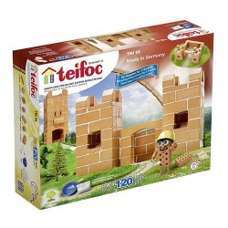 Teifoc TEI 55 Brick Construction Set