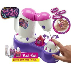 Easy Nail Spa Kit