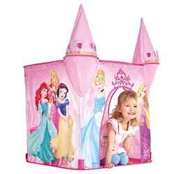 Disney Princess 167DSY GetGo Role Play Tent